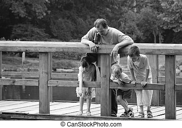 ponte, famiglia