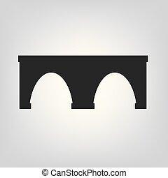 ponte, icona
