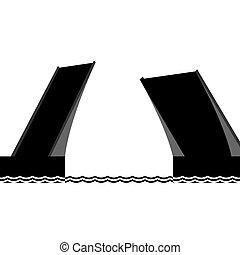 ponte levatoio