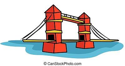 ponte londra