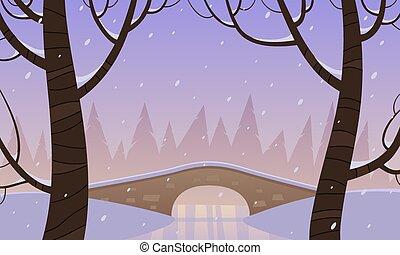 ponte, neve