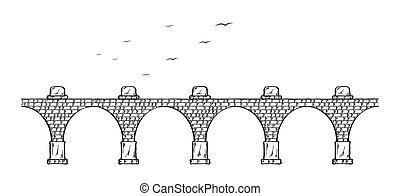 ponte, pietra