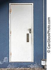 porta, keyless