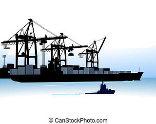 porto, terminale