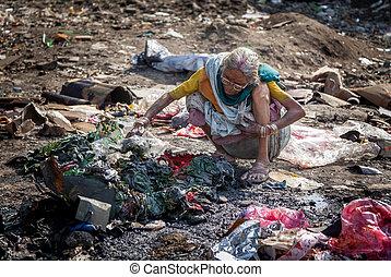 povertà, inquinamento
