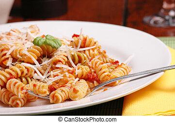 pranzo, italiano