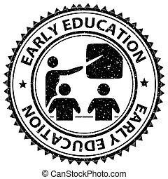 presto, sviluppo, educazione