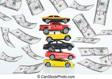 prezzi, automobilistico, evoluzione, industria