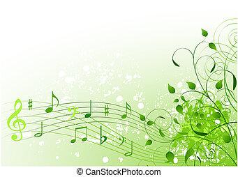 primavera, canzone