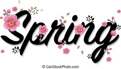 primavera, testo