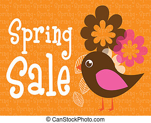 primavera, vendita