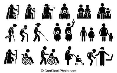 priorità, need., posti, seatings, persone