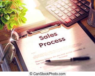 processo, concept., appunti, 3d., vendite