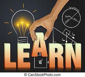 processo, imparare