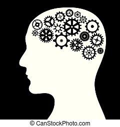 processo pensiero