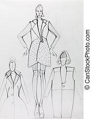 progetto moda