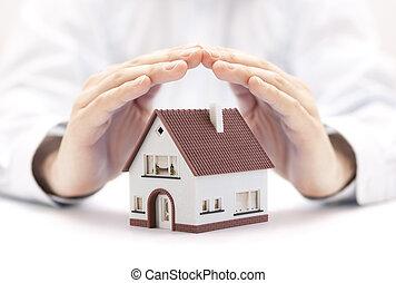 proprietà, concetto, assicurazione