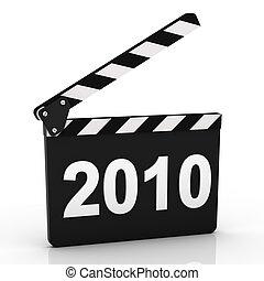 prospettiva, assicella, aperto, 2010, anno