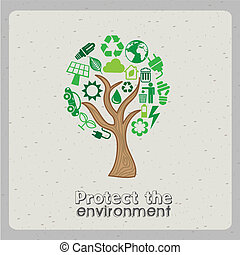 proteggere, ambiente