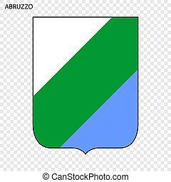 provincia, emblema, italy.