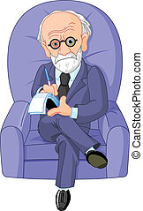 psicoterapista