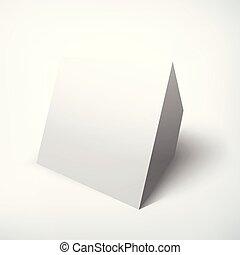 pulito, concetto astratto, geometrico, oggetto