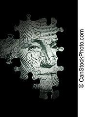 puzzle, washington
