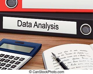 raccoglitori, dati, analisi