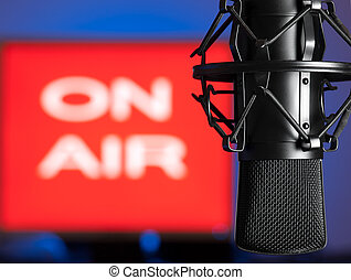 radiodiffusione