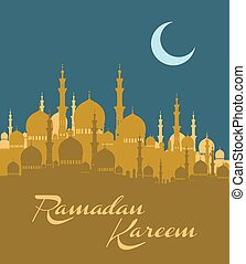 ramadam, celebrazione