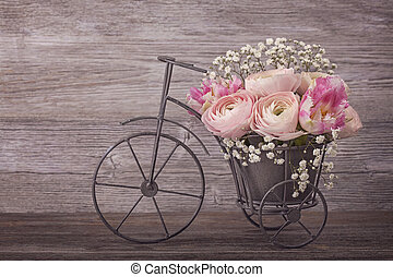 ranunculus, fiori