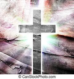 rappresentazione, simbolo, cristianesimo