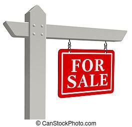 """reale, """"for, sale"""", proprietà, segno"""