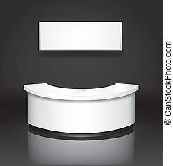reception/exhibition, contatore, asse, segno