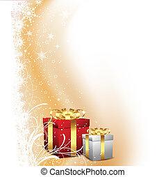 regali, natale