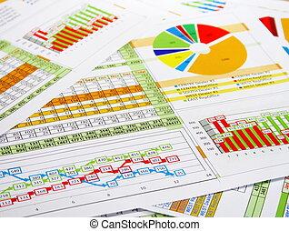 relazione, tabelle, schemi