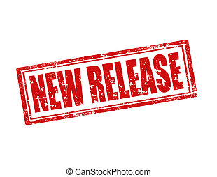 release-stamp, nuovo