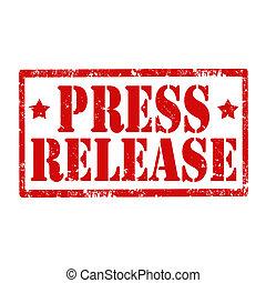 release-stamp, premere