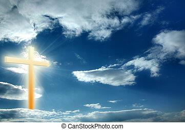 religione, croce