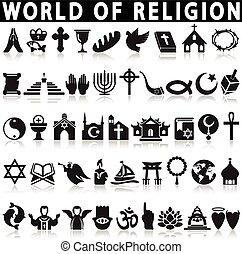 religione, icone