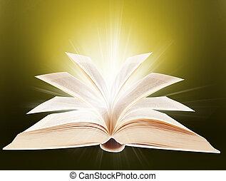 religione, libro