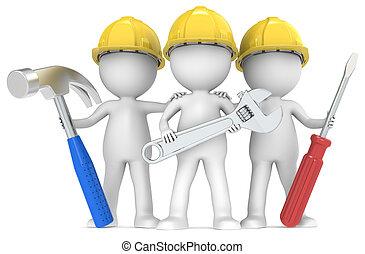 repair., servizio