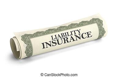 responsabilità, assicurazione