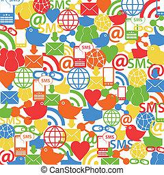 rete, fondo, sociale