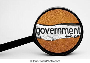 ricerca, governo