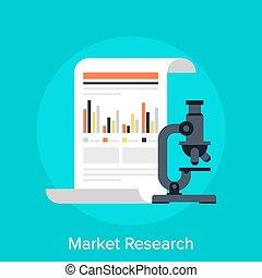 ricerca mercato