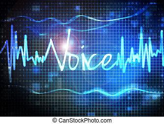 riconoscimento voce