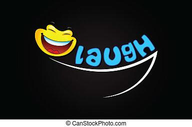 risata, fondo