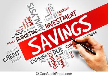 risparmi
