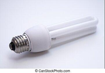 risparmio, energia, luce